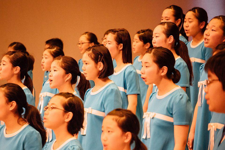 きみつ少年少女合唱団